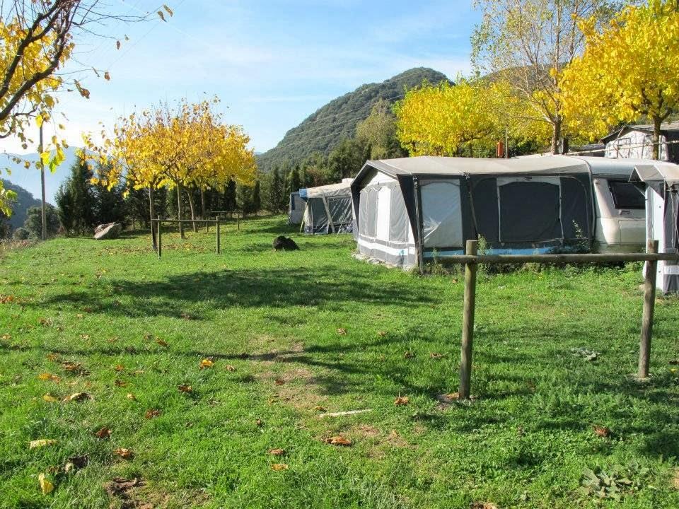 Caravanes Montseny