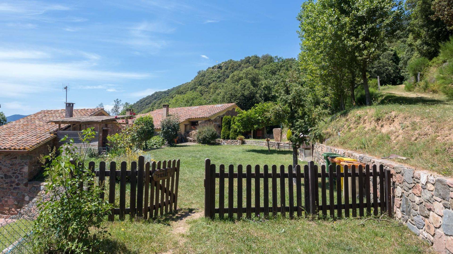 Enjoy the Montseny