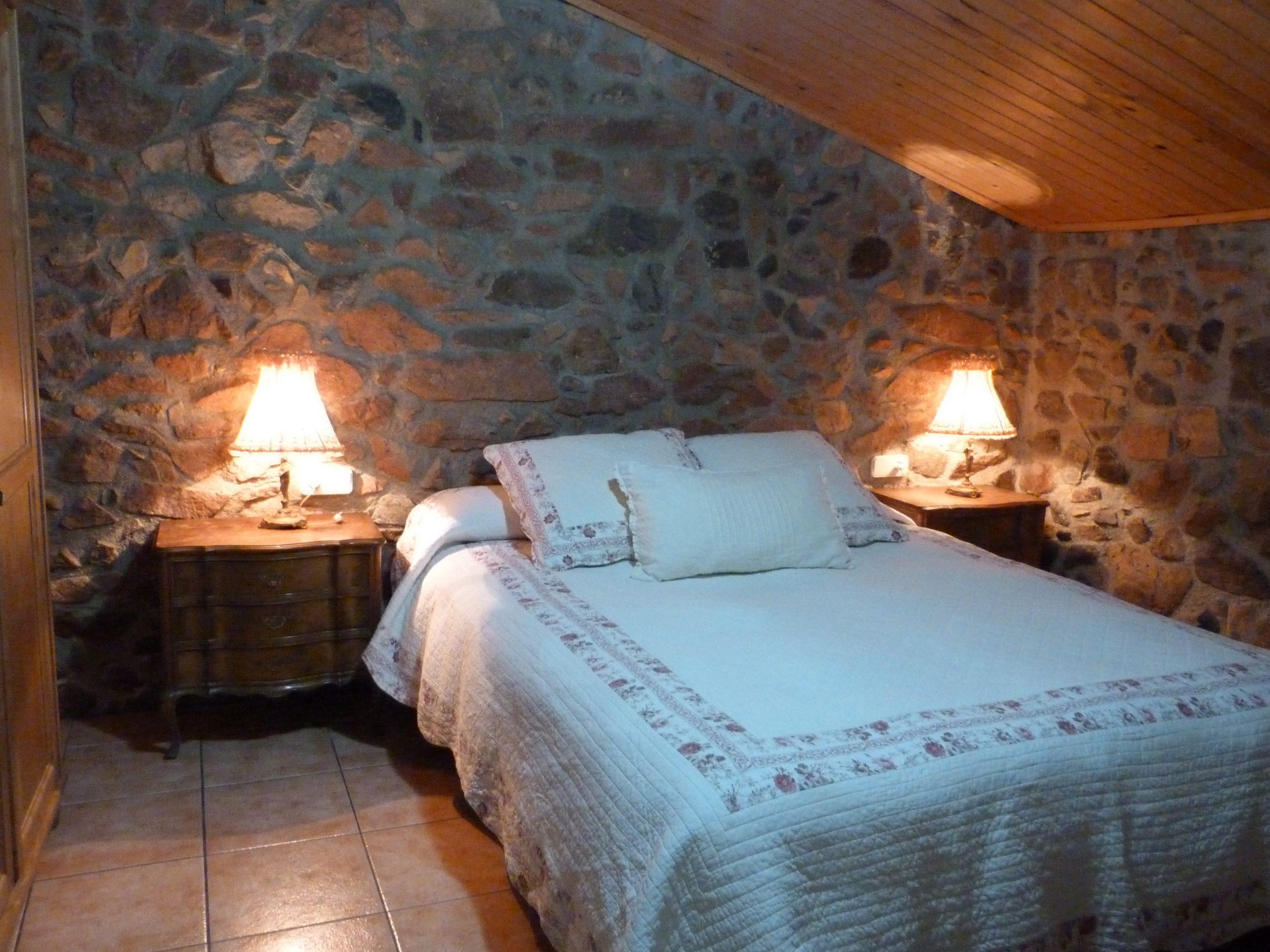 Habitació Montseny